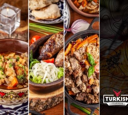 Turkish Steakhouse
